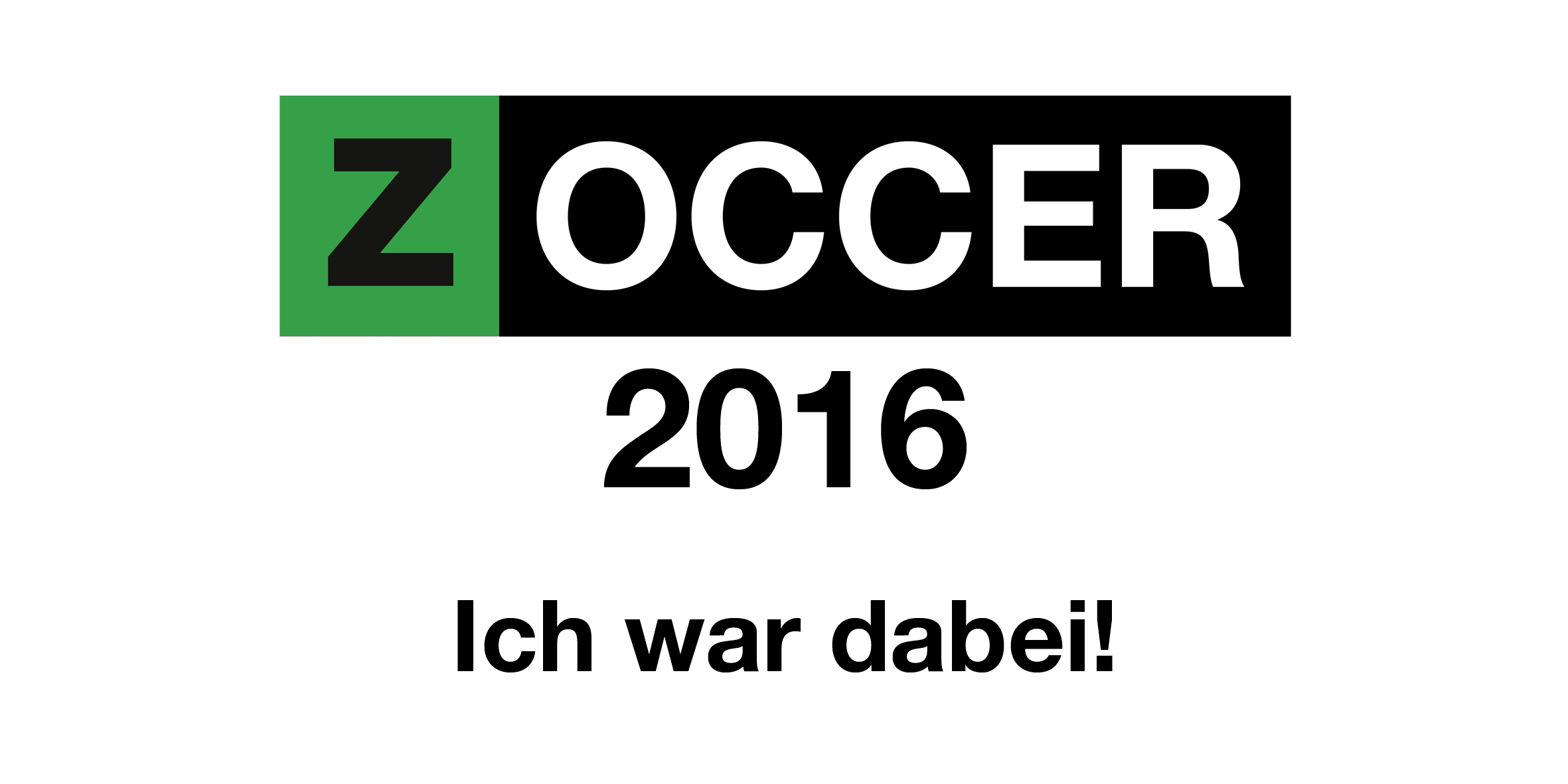 ZPARTNER SAP Demo für EM. Zoccer 2016 - Ich war dabei.