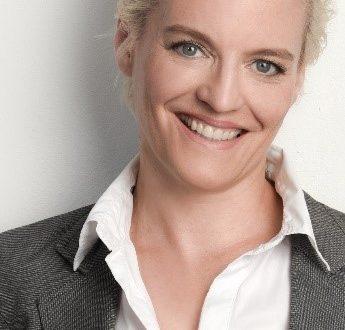 Neu im Team: Sandra Mildt.
