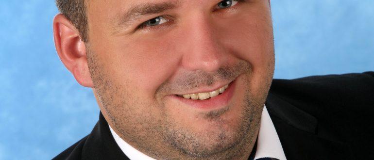 Neuer ZPARTNER Andreas Reibenbacher