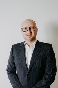 Mario Nadegger ist einer der Gründer.