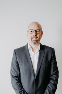 Mario Riedmüller ist einer der Gründer.