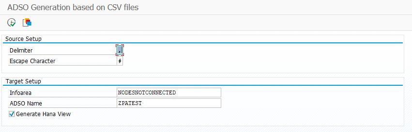 ABAP Toolbox.
