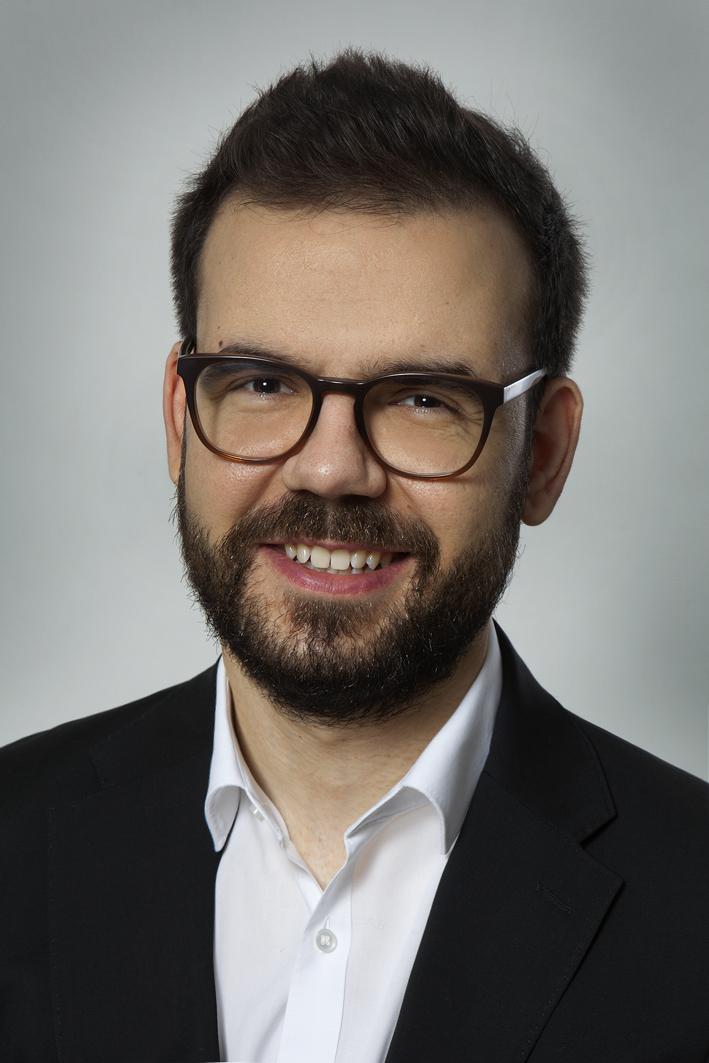Neuer ZPARTNER Franz-Albert Bauer