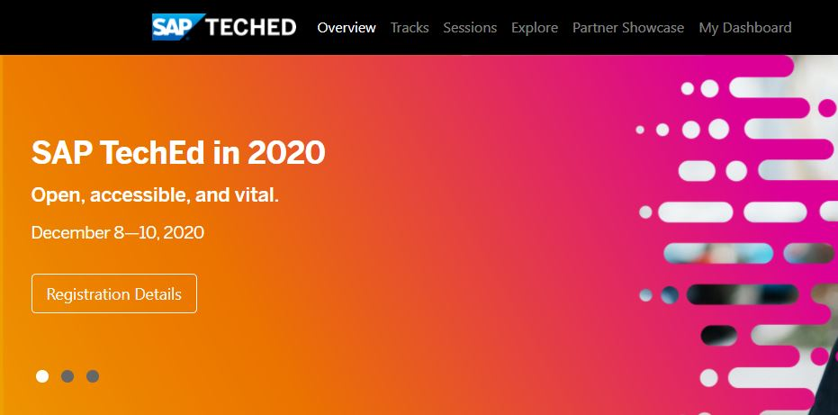ZPARTNER @TECHED 2020